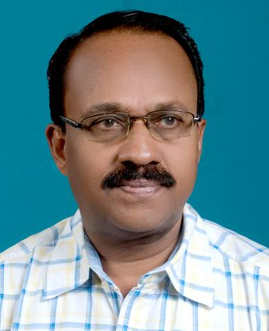 Dr. Kamalasanan Trustee-Pain and palliative care trust, (Physician) Director, Nava Bharath Hospital, Sasthamcotta