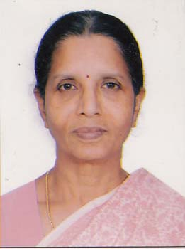 Dr.C.S. Chitra, Trustee-Pain and palliative care trust, ENT & Palliative Specialist