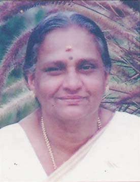Smt. Vadayathu Rajeswari Amma Trustee Pain and palliative care trust