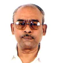Dr.B.A. Rajakrishnan,Trustee Pain and palliative care trust, Chief Editor Kerala Sabdam Group of Publications
