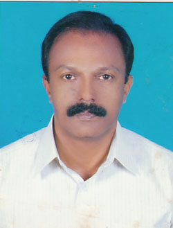Dr. Balachandran Trustee-Pain and palliative care trust, Former Jt. Director,Veterinary Dept. Kerala State,