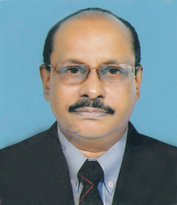 Dr. N.S Jinen, Trustee-Pain and palliative care trust, Psychiatrist) Travancore Medical College, Kollam