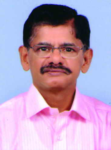 Dr.Narayana Kurup, Trustee-Pain and palliative care trust, Gynecologist, Former Associate Professor TD Medical College,  Allappuzha Managing Director, RCPM Hospital Changankulangara Ochira, Kollam