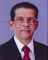 Dr. John Zachariah David,Trustee- Pain and palliative care trust Former Deputy Director of Health Service Kerala State. Physician, Bishop Benziger Hospital, Kollam.